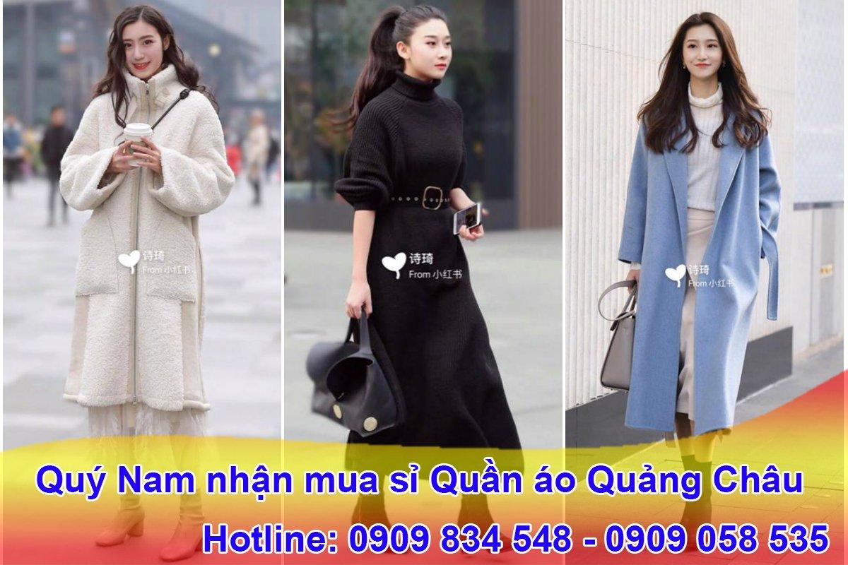 Quần áo Quảng Châu cao cấp rất đệp và bền