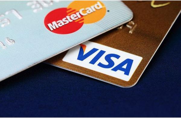 Thẻ Visa Master Card Thanh toán mua hàng Quốc tế
