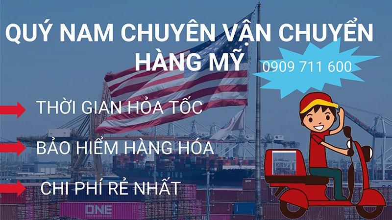 Chất lượng vận chuyển của Quý Nam số một Việt Nam