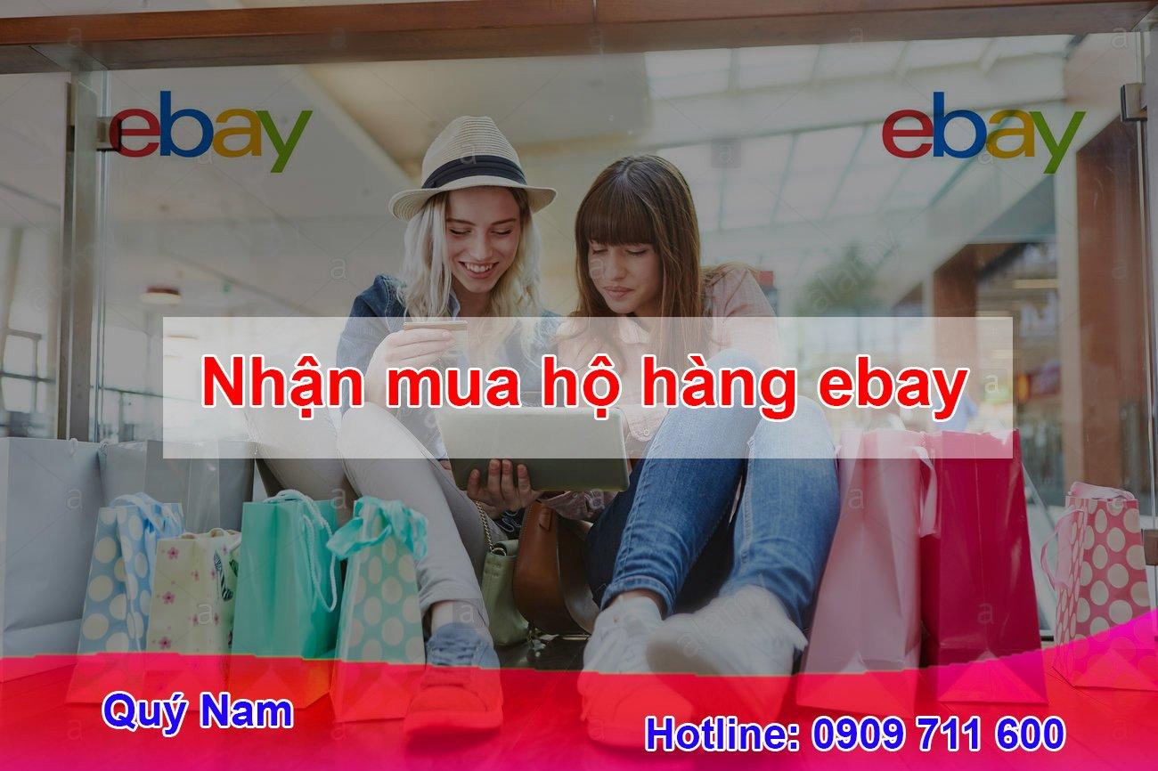 cách mua hàng trên ebay ship về việt nam
