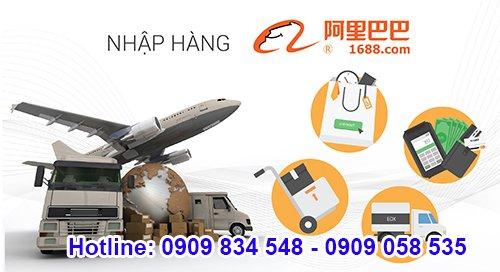 Có thể vận chuyển hàng trên 1688 về Việt Nam bằng đường bộ, đường biển, đường hàng không