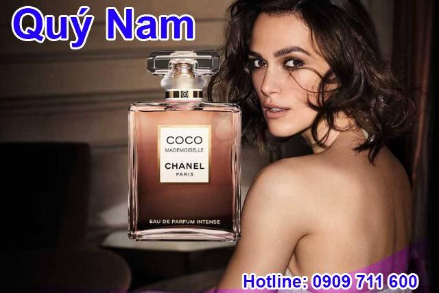 Một trong những sản phẩm bán chạy của Chanel perfume