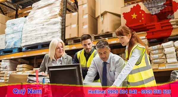 Bạn nên lưu ý một số vấn đề khi order ship hàng Taobao 1688