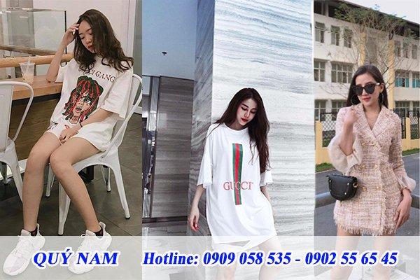 Thời trang Trung Quốc là mặt hàng được đánh giá cao về lợi thế cạnh tranh