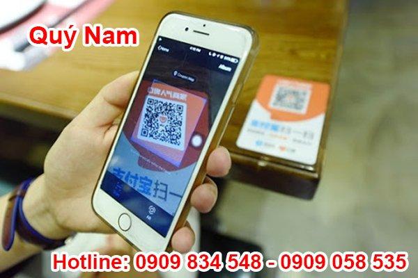 Bạn nên thanh toán qua ví điện tử Alipay