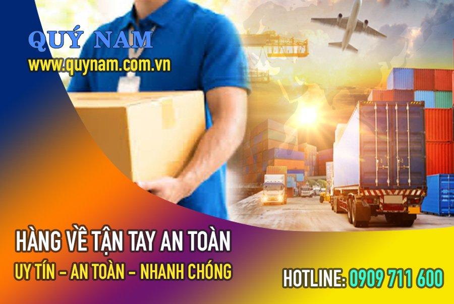 Hàng vận chuyển từ Hàn Quốc về Việt Nam an toàn, nhanh chóng