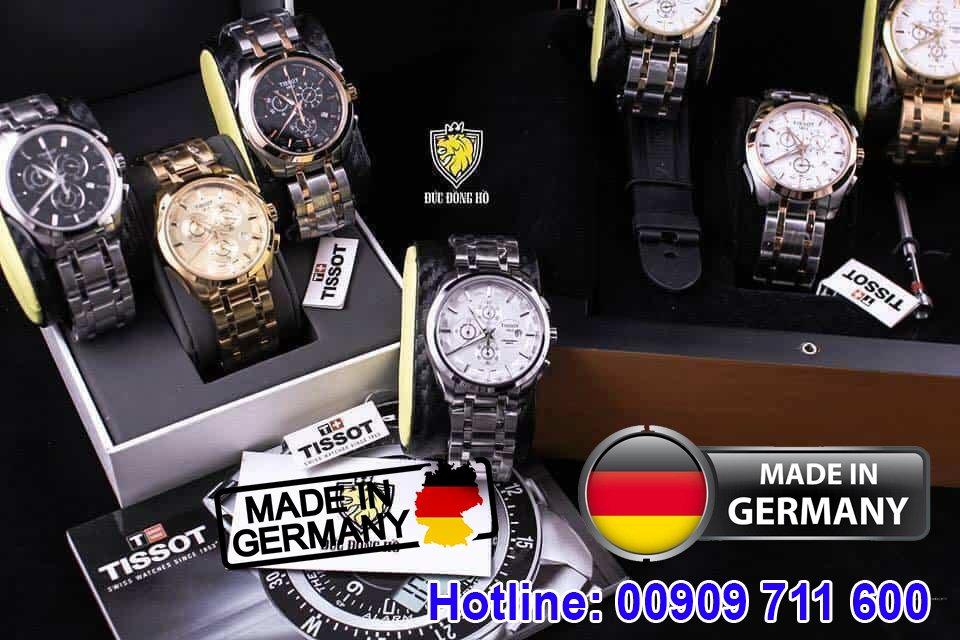 Đồng hồ Đức là một trong những mặt hàng được người tiêu dùng Việt Nam ưa chuộng