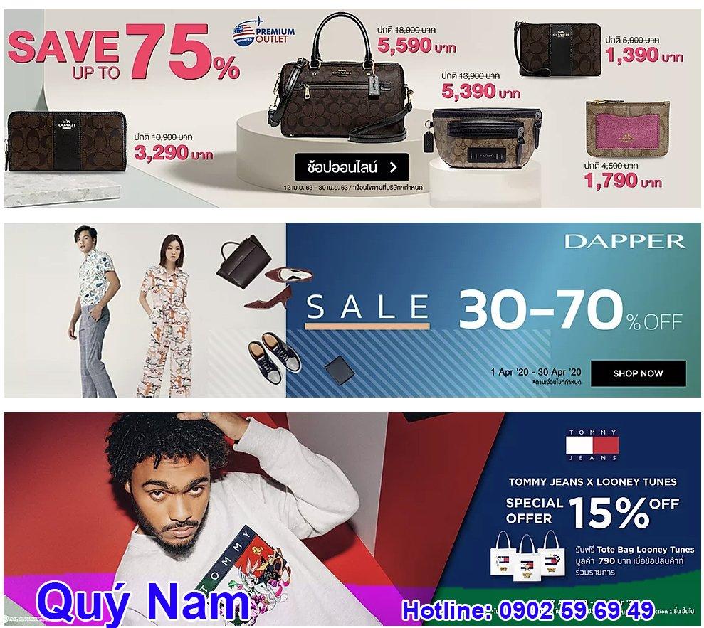 Looksi chuyên bán những mặt hàng thời trang và mỹ phẩm
