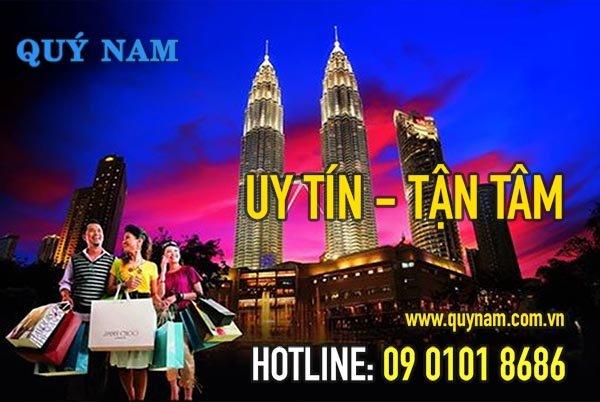 Mua hàng Malaysia uy tìn