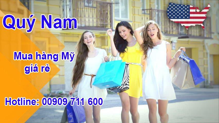 Quý Nam với dịch vụ gửi hàng, mua hàng xuyên quốc gia