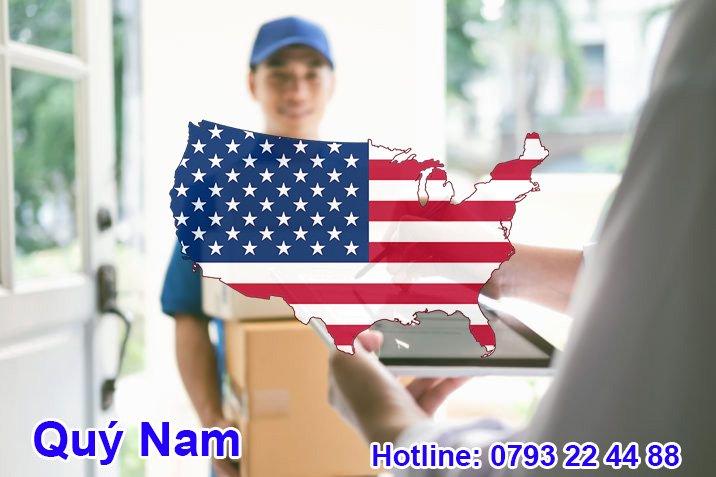 Quý Nam - công ty vận chuyển quốc tế hàng đầu hiện nay