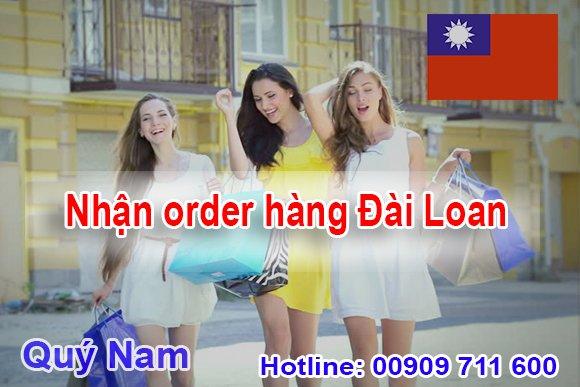Order hàng Đài Loan đỉnh cao nhất tại Quý Nam