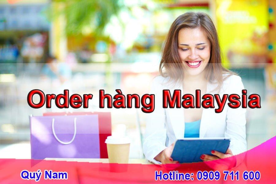 Quý Nam luôn tự tin mang đến dịch vụ order hàng tốt nhất, hoàn hảo nhất cho khách hàng