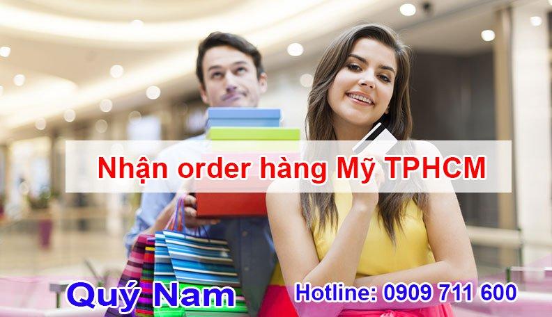 order hàng mỹ tphcm