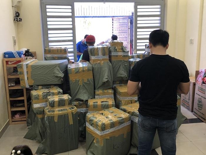 ship hàng từ úc về việt nam