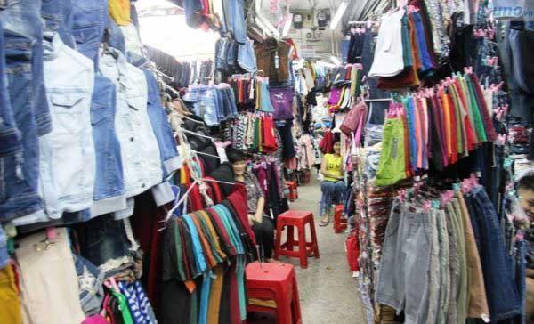 tìm nguồn hàng quần áo trẻ em quảng châu