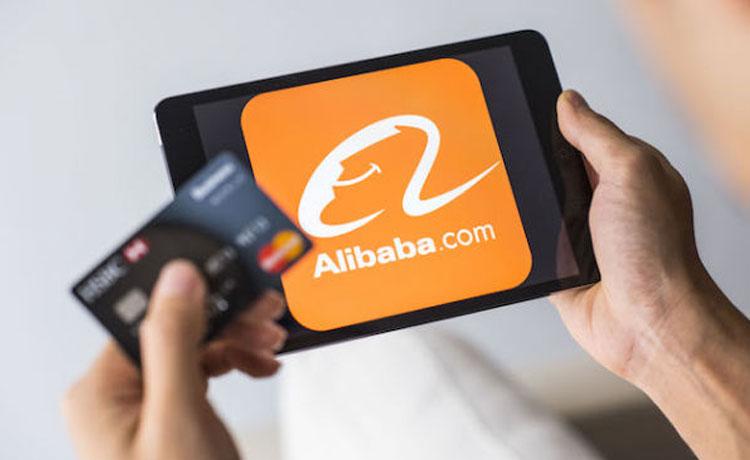 thanh toán alibaba