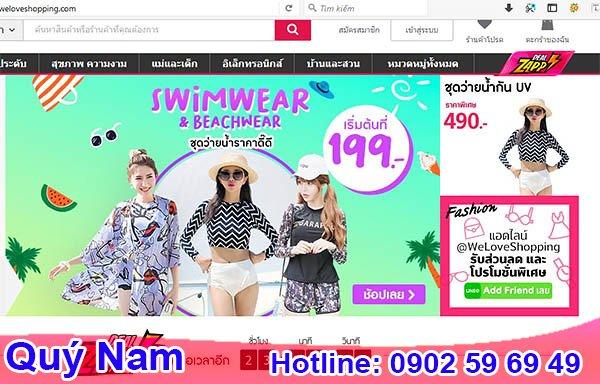 Trang web này có tuổi thọ lâu nhất trong các trang web online tại Thái Lan