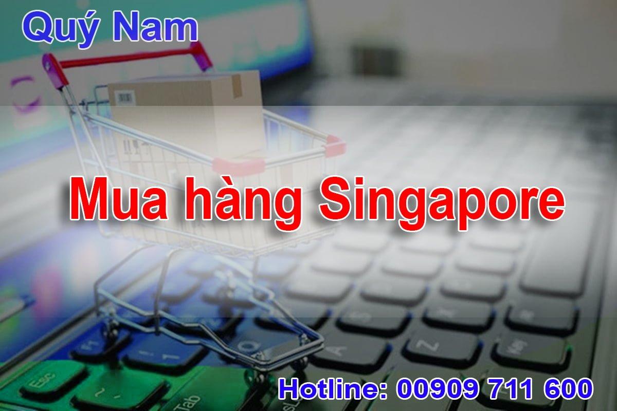 mua hộ hàng singapore
