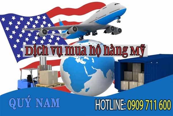 Order hàng Mỹ tại Hà Nội