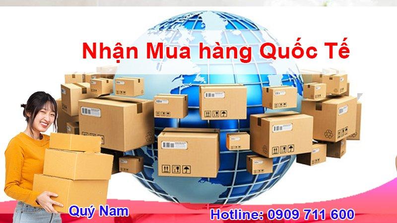 Dịch vụ vận chuyển quốc tế hàng đầu - Quý Nam