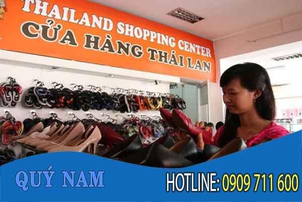 Bạn có thể tìm mua sản phẩm ở các shop giày dép tại Việt Nam
