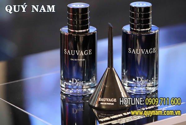 Sauvage Eau De Parfum