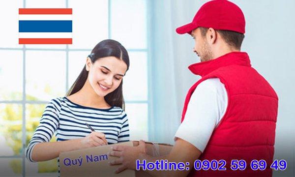 Ship hàng từ Thái về Việt Nam giá rẻ tại Quý Nam