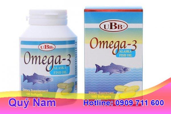Omega 3 của Mỹ luôn được đánh giá cao nhất về chất lượng, uy tín và hiệu quả sử dụng