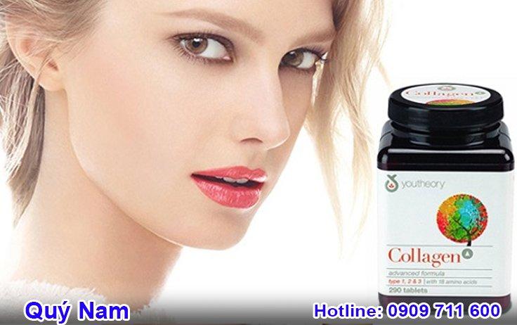 Mua thuốc collagen của Mỹ tại Quý Nam để được hưởng mức giá tốt nhất