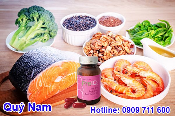 Dòng sản phẩm bổ sung vitamin được chọn lựa nhiều