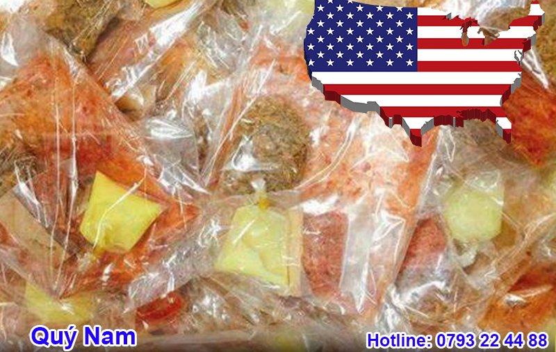 Gửi bánh tráng đi Mỹ ở những đơn vị uy tín để đảm bảo an toàn thực phẩm