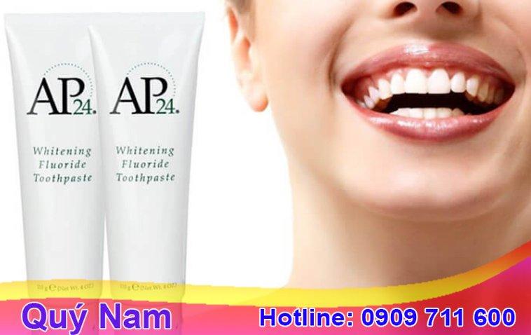 Kem đánh răng Mỹ là một nguồn hàng tốt để sử dụng và kinh doanh