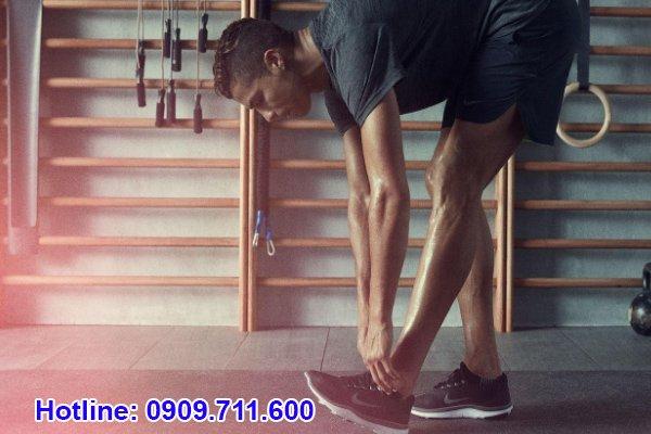 Nike Training And Gym là lựa chọn lý tưởng cho những người tập luyện thân thể thường xuyên