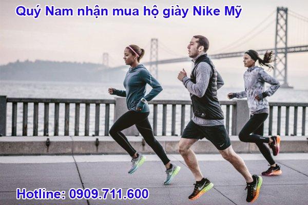 Các mẫu Nike Running có đặc điểm nhẹ, êm, phục vụ cho mục đích chạy, đi bộ