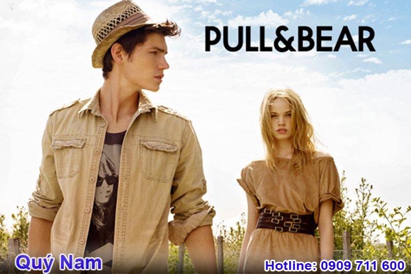 Để mua hàng Pull and Bear bạn cần đáp ứng được các tiêu chí trên