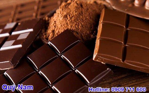 Roca là sản phẩm bánh kẹo Mỹ nhập khẩu đang được yêu thích tại thị trường