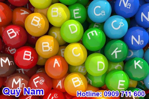 Các loại thuốc bổ cho trẻ em được sử dụng phổ biến hiện nay