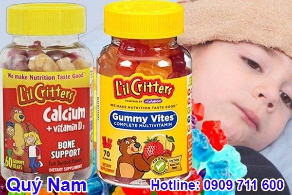 Loại kẹo dẻo gấu này là món ăn vặt cho trẻ được chọn lựa phổ biến