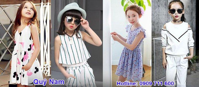 Những mẫu thời trang trẻ em Hàn Quốc của Bebezoo nhanh chóng nhận được sự đón nhận của người tiêu dùng Việt