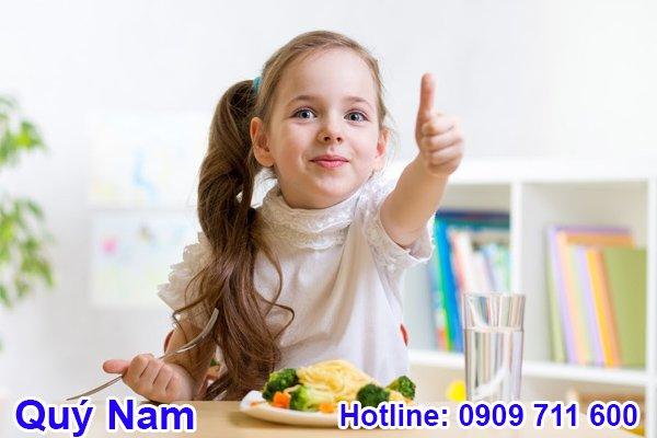 Thuốc bổ trẻ em của Mỹ được đánh giá cao về chất lượng và an toàn