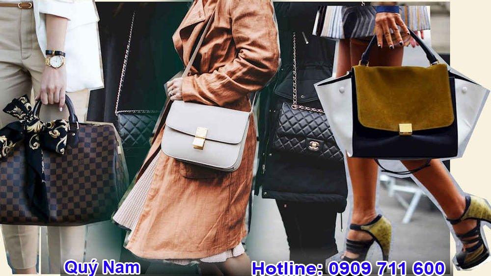 Lựa chọn những chiếc túi có nhiều công dụng sẽ giúp bạn sử dụng được cả khi đi làm lẫn đi chơi