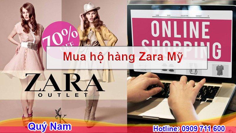 Săn Zara US siêu đơn giản cùng Quý Nam