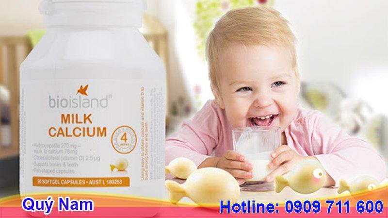 Bổ sung canxi là cần thiết để giúp trẻ duy trì hệ xương khớp khỏe mạnh