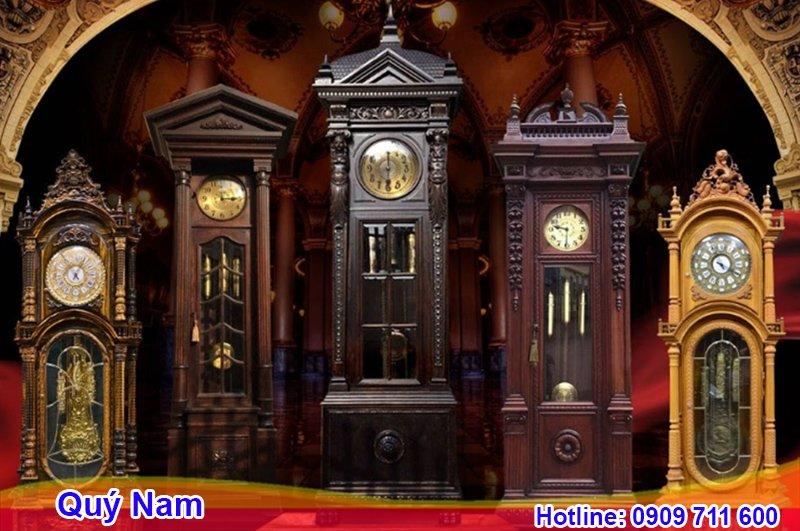 Có rất nhiều hãng đồng hồ nổi tiếng như Odo, Junghans hay Vedette