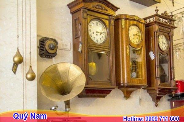 Quý Nam - chuyên đặt mua, nhập đồng hồ cổ của Pháp
