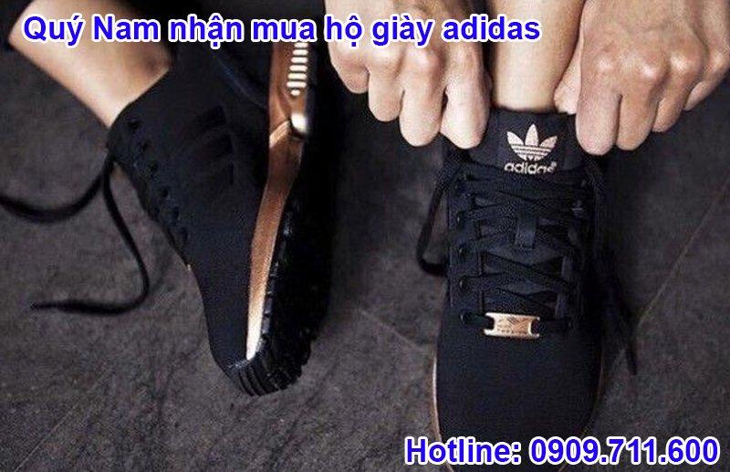 Những sản phẩm giày Adidas chính hãng sẽ mang lại cảm giác êm ái, thoải mái cho người dùng