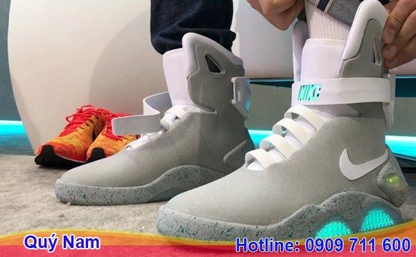 Nike là thương hiệu nổi tiếng thế giới, được nhiều người biết đến