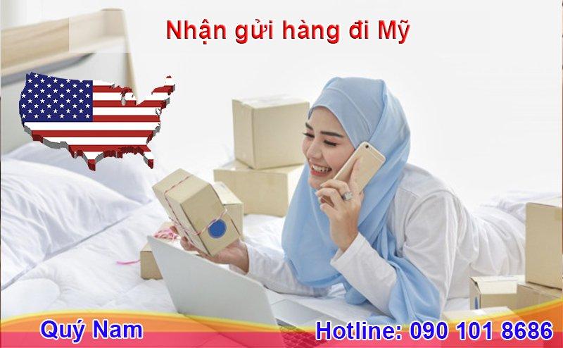 Luôn đảm bảo chất lượng dịch vụ gửi hàng đi Mỹ tại Vĩnh Long
