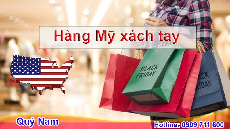 Cẩn thận khi mua hàng Mỹ xách tay để không mua nhầm hàng giả